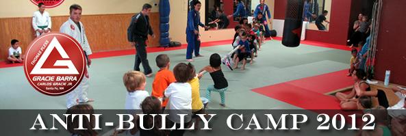 AntiBullyCamp header